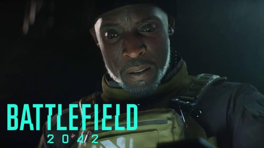 EA divulga gameplay de Battlefield 2042, para destacar Kimble