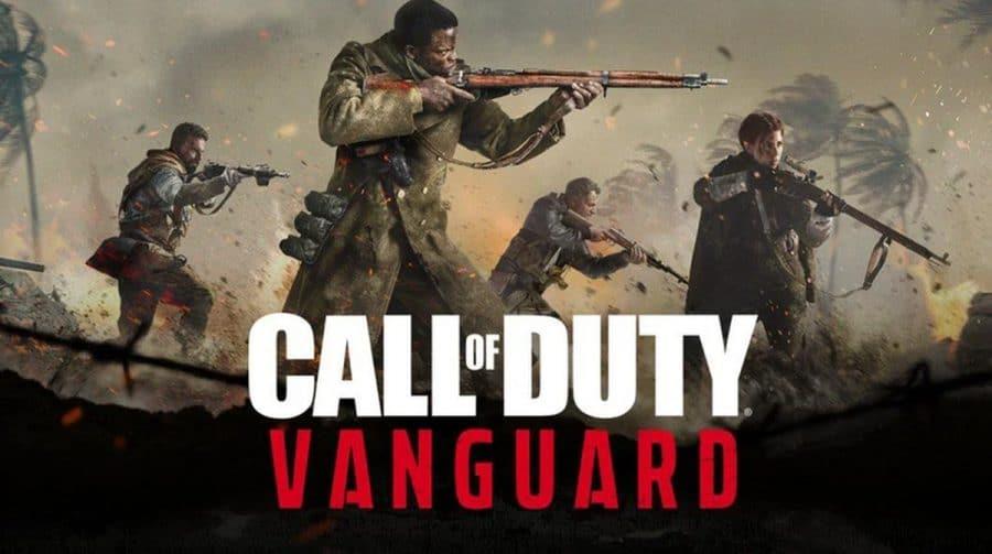 Gráficos next-gen, destruição e integração: como Call of Duty: Vanguard quer conquistar os fãs