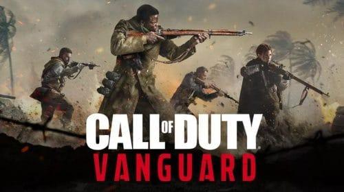 Activision detalha as histórias de quatro operadores de Call of Duty: Vanguard