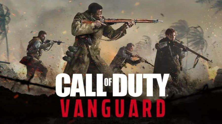 Saiba todas as datas e horários do beta de Call of Duty: Vanguard
