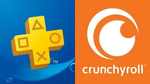 Crunchyroll pode se tornar benefício premium do PS Plus [rumor]