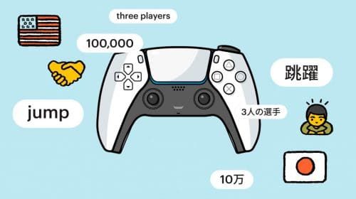 Conheça o universo da localização de videogames
