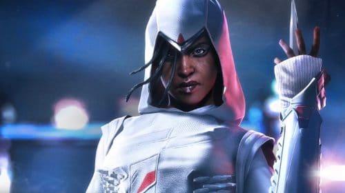 Atualização de Watch Dogs Legion adiciona conteúdo de Assassin's Creed