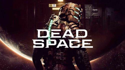 Dead Space terá live com os primeiros detalhes da produção nesta terça (31)