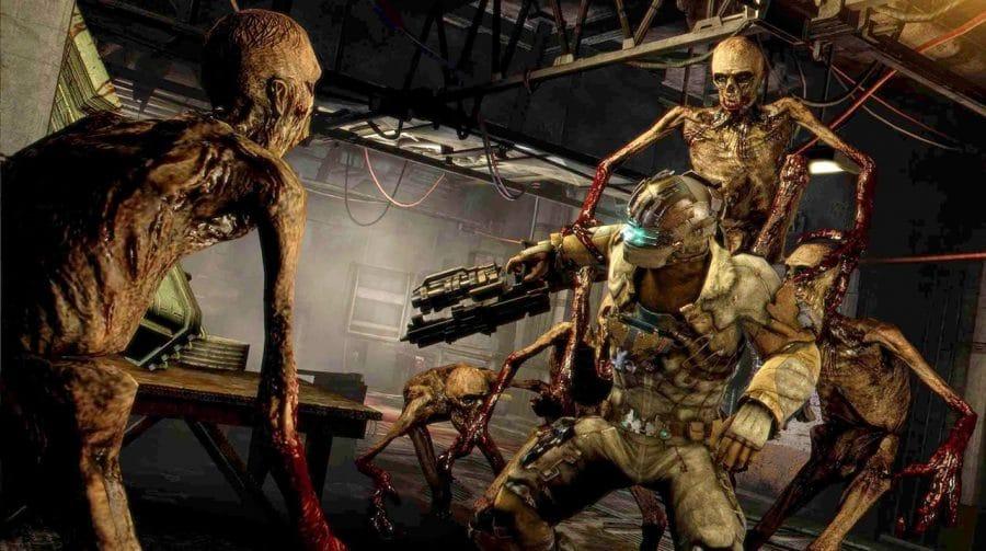 Dead Space pode ser lançado no fim de 2022, diz jornalista [rumor]
