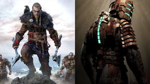 Diretor de Assassin's Creed Valhalla está no comando de Dead Space Remake