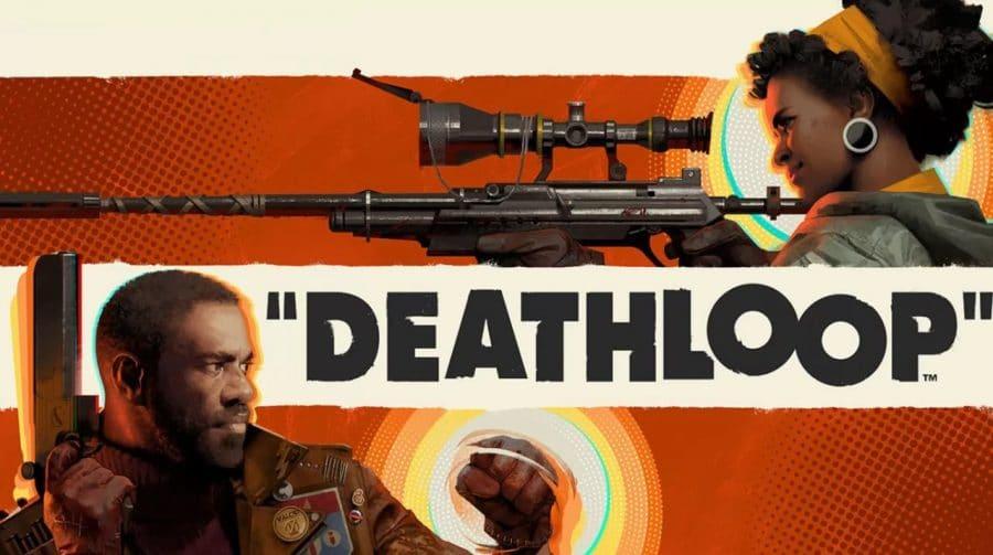 Bethesda anuncia que desenvolvimento de Deathloop está concluído