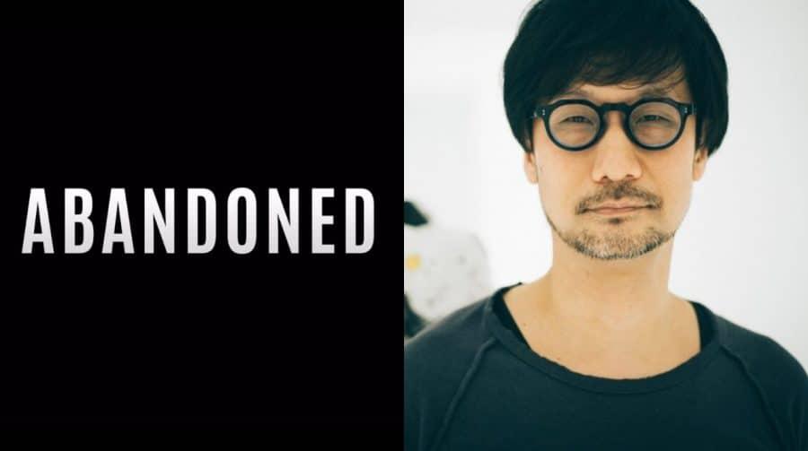 Produção de Abandoned foi afetada negativamente por teorias com Kojima, diz dev
