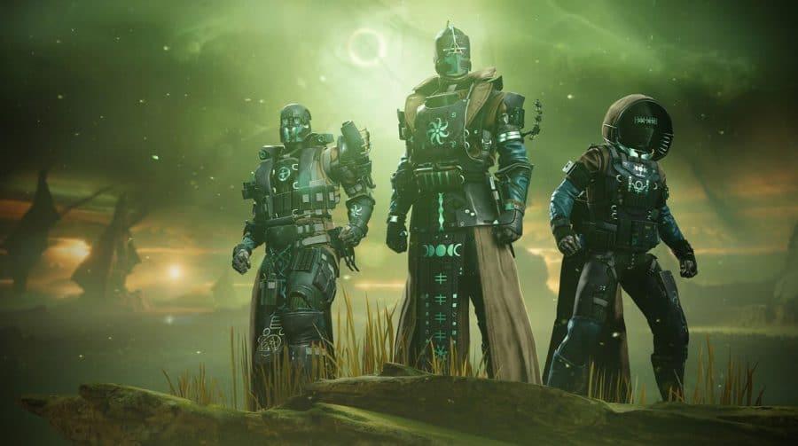 Nova expansão de Destiny 2, The Witch Queen, chega em fevereiro; veja o trailer