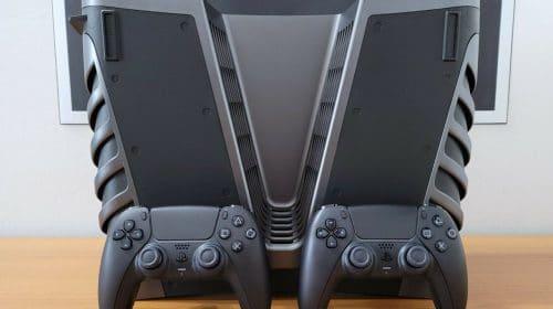 Suposto dev kit do PlayStation 5 é listado para venda no eBay