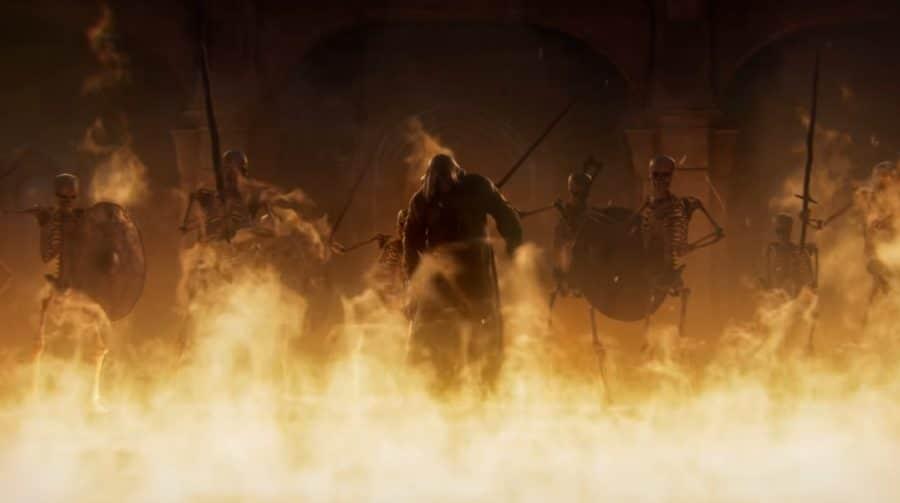 Blizzard divulga trailers cinemáticos dos dois primeiros atos de Diablo II: Resurrected