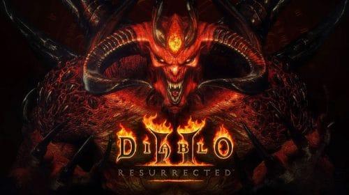 Blizzard revela como foi adaptar o gameplay de Diablo II Resurrected para os controles