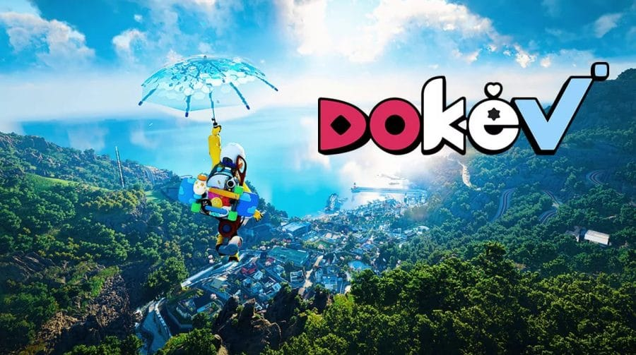 Novo trailer de DokeV apresenta captura de monstrinhos e K-Pop