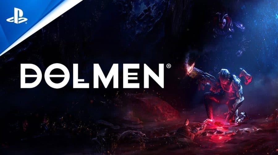 Novo trailer de Dolmen foca na história do RPG feito por brasileiros