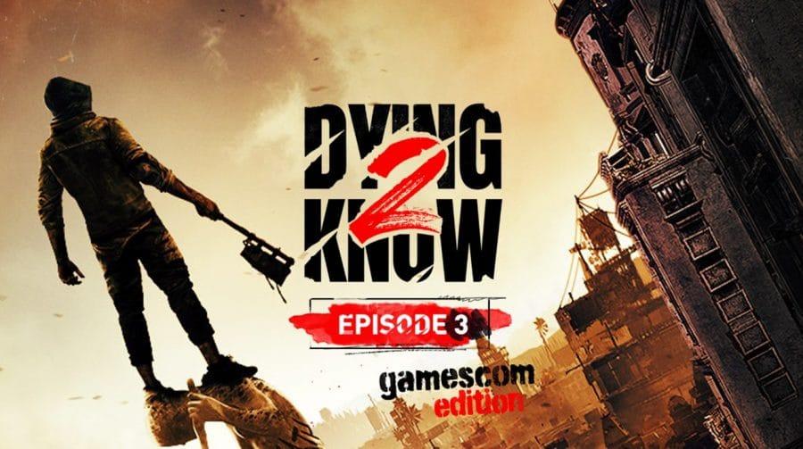 Dying Light 2: Stay Human terá novidades durante a Gamescom 2021