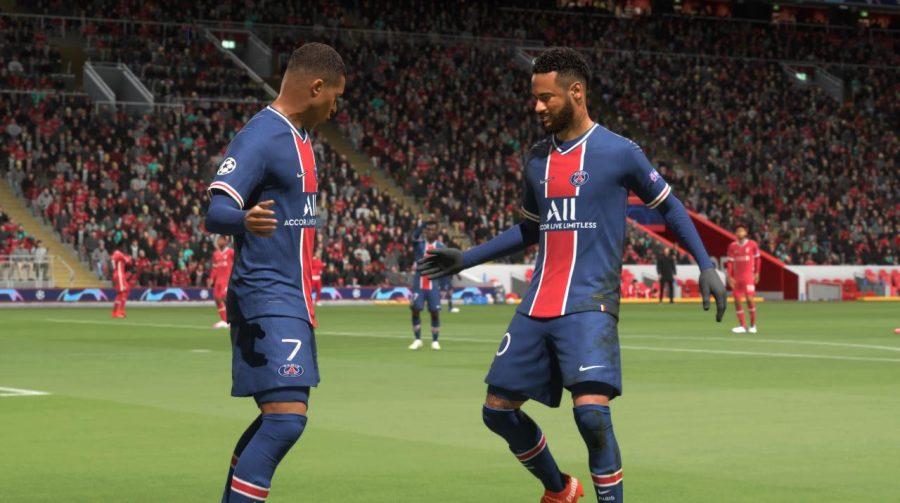 FIFA 22 permitirá que jogadores desliguem celebrações adversárias de gols
