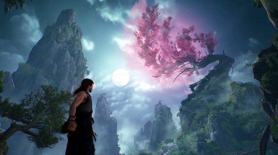 Made in China! Gameplay de Faith of Danschant: Hereafter chama atenção da comunidade