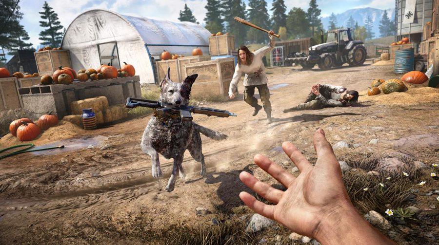 Far Cry 5 terá fim de semana gratuito a partir desta quinta-feira (05)