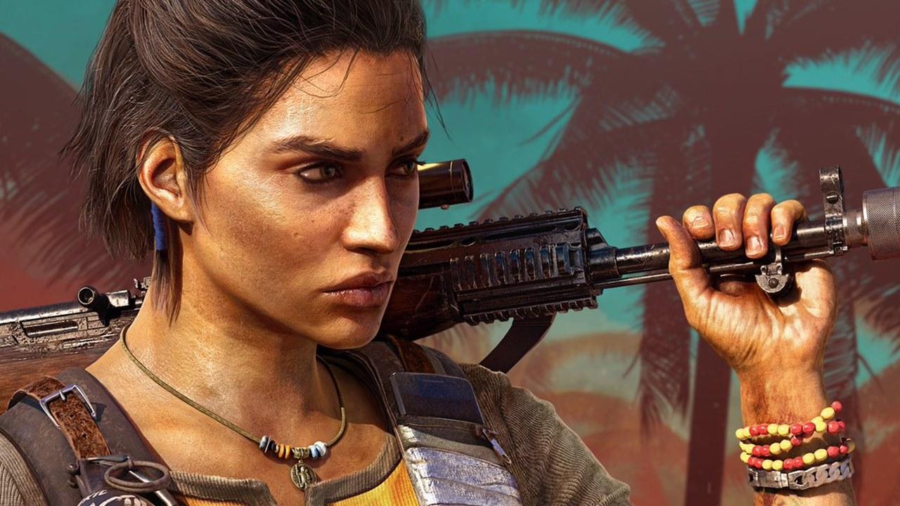 Dani Rojas, protagonista de Far Cry 6.