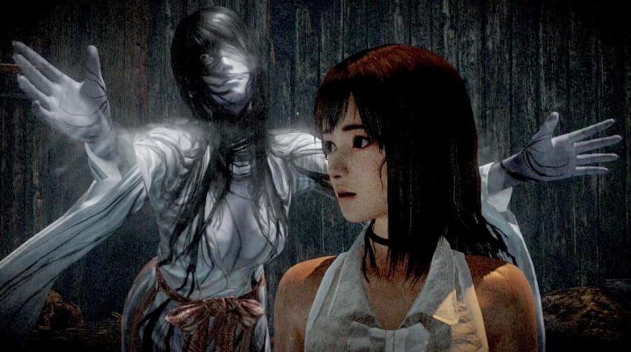 Produtor de Fatal Frame quer produzir um novo jogo da franquia