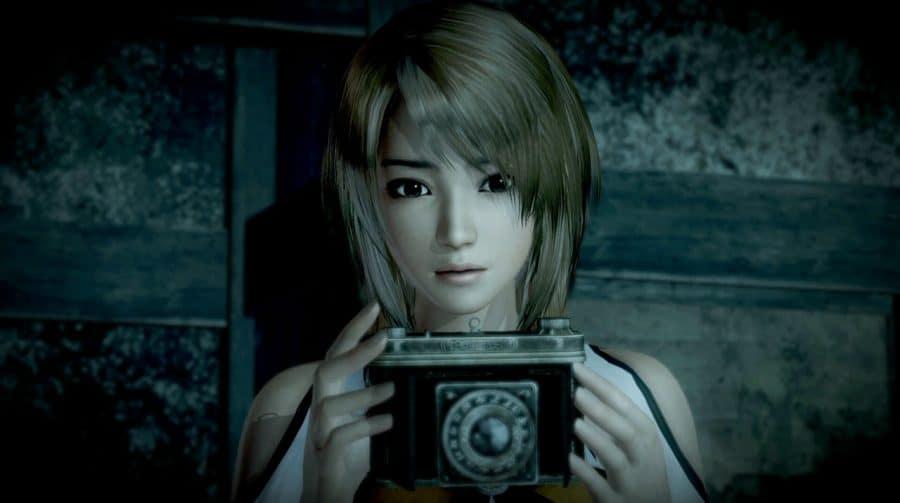 Fatal Frame: Maiden of Black Water terá upgrade gratuito do PS4 para o PS5