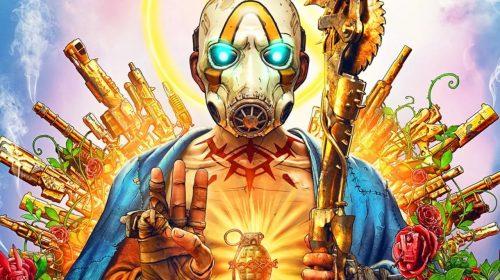 """Filme de Borderlands """"respeita"""" o jogo, diz ator de Atlas"""