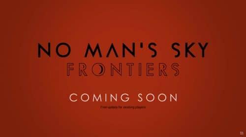 Update de No Man's Sky é anunciado na comemoração de 5 anos do jogo