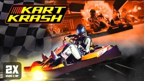 Modo Bate-Kart já disponível em GTA Online; confira os descontos da semana