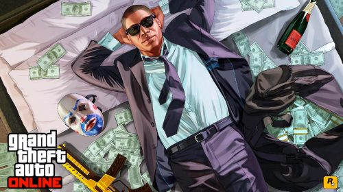 Take-Two remove famoso menu de mods de GTA Online e Red Dead Online