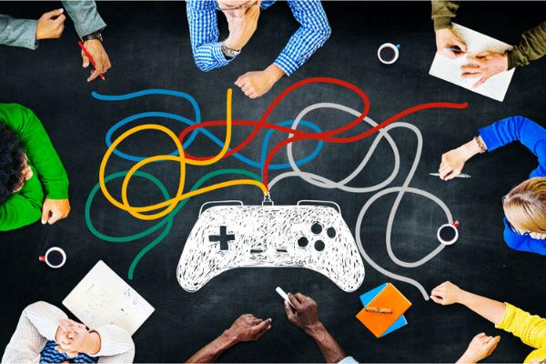 processo de localização de videogames
