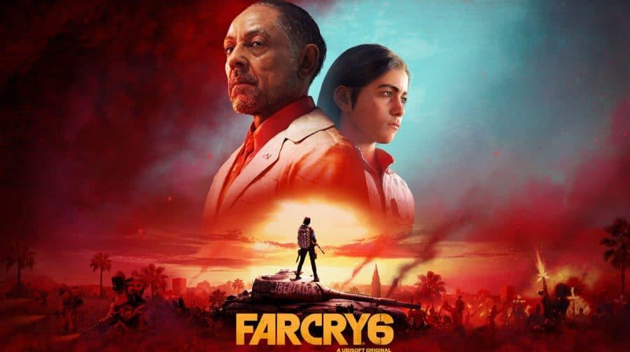 Prévias de Far Cry 6 mostram detalhes do gameplay e os visuais da ilha de Yara