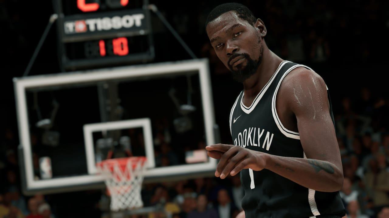 2K detalha as principais novidades do gameplay de NBA 2K22