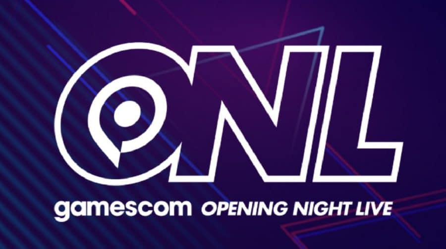 Com muitos anúncios, Opening Night Live da Gamescom 2021 terá duas horas de duração