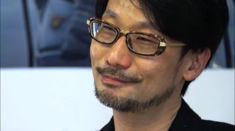Para Hideo Kojima, modo foto em jogos melhora habilidade dos gamers como fotógrafos