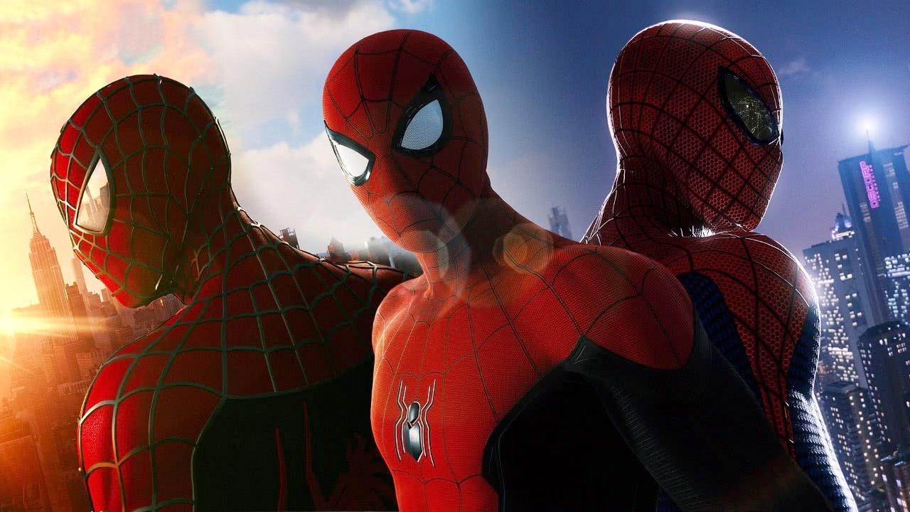 Homem-Aranha: Sem Volta Para Casa marketing do DualSense