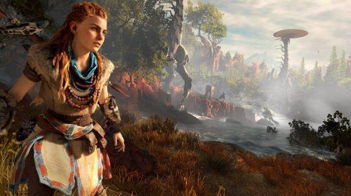 Horizon Zero Dawn apresenta problemas com update de 60 FPS, diz site