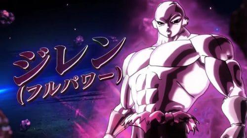 Trailer de Dragon Ball Xenoverse 2 destaca nova versão de Jiren