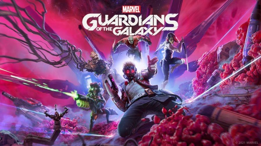 Trailer de Marvel's Guardians of the Galaxy introduz o Grande Unificador Raker