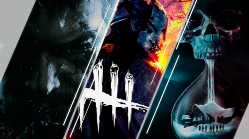 Sexta-feira 13: 5 jogos de terror para você tremer de medo no PS4 e PS5