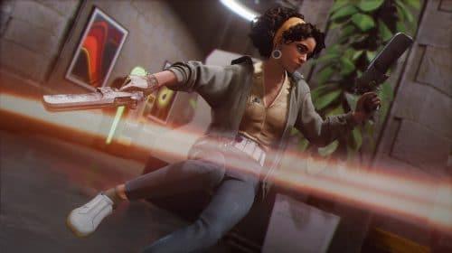 Em gameplay de 25 minutos, Bethesda detalha o multiplayer PvP de Deathloop