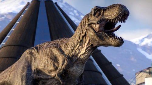 Trailer de Jurassic World Evolution 2 destaca utilidade dos cientistas