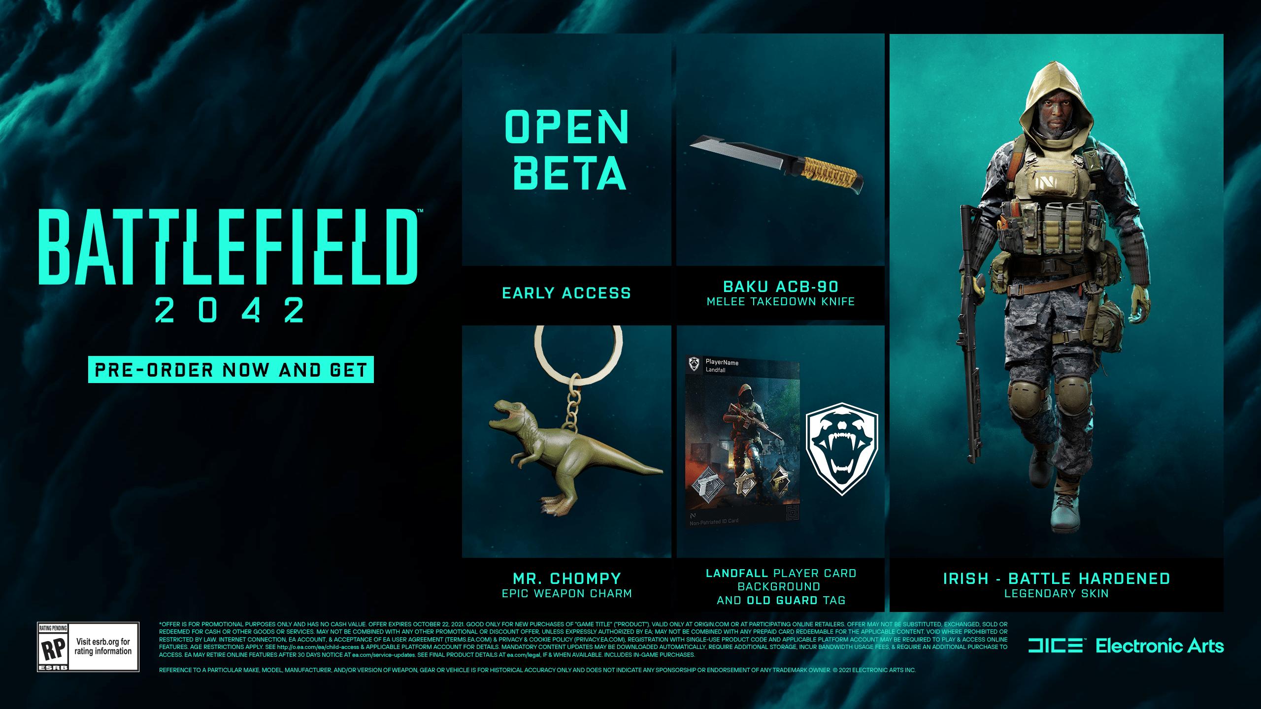 Confira os detalhes da pré-venda do novo Battlefield (Foto: Divulgação/EA)