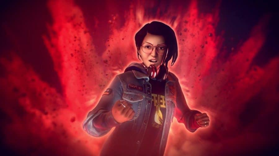 Novo gameplay de Life is Strange: True Colors destaca emoções intensas