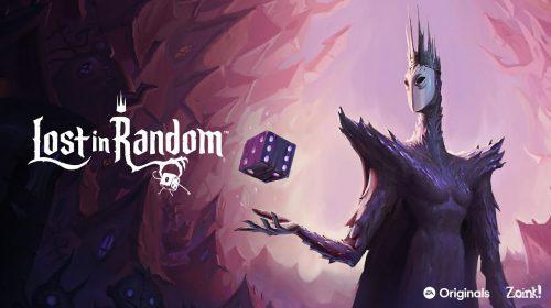 [Prévia] Lost in Random é mais uma grande aposta da EA Originals após It Takes Two