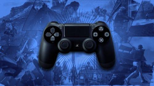 Veja a lista com os 100 jogos mais jogados no PS4 em julho