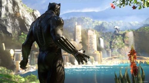 Patch de Marvel's Avengers traz War for Wakanda e mais melhorias