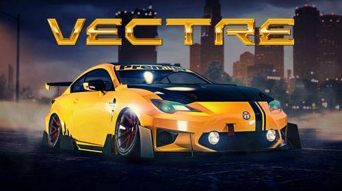 De deixar babando: novo Emperor Vectre chega ao GTA Online