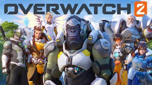 Overwatch 2 pode ser lançado somente em 2023, acredita streamer [rumor]