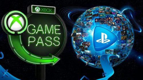 Take-Two diz que serviços como PS Now e Game Pass não