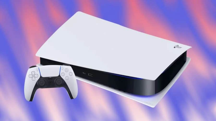 Sony já não perde mais dinheiro vendendo o PS5 com leitor de discos